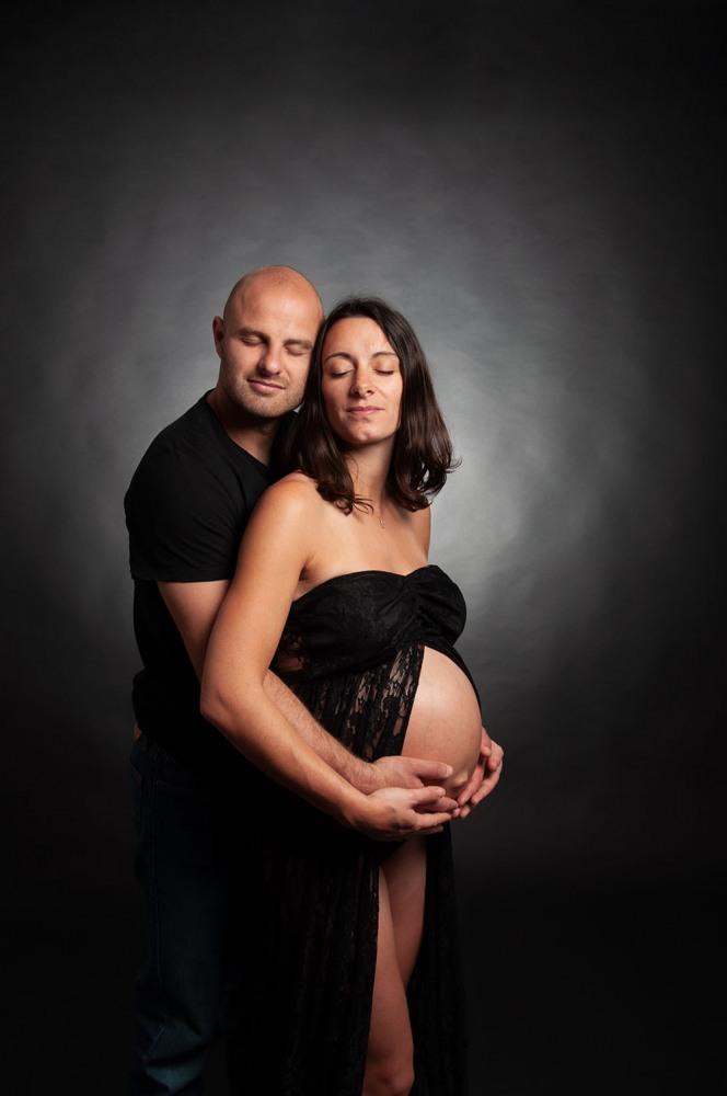shooting photo pregnancy