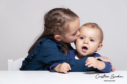 entre frère et soeur