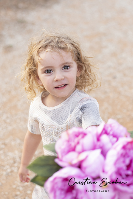 024.un bouquet de fleurs