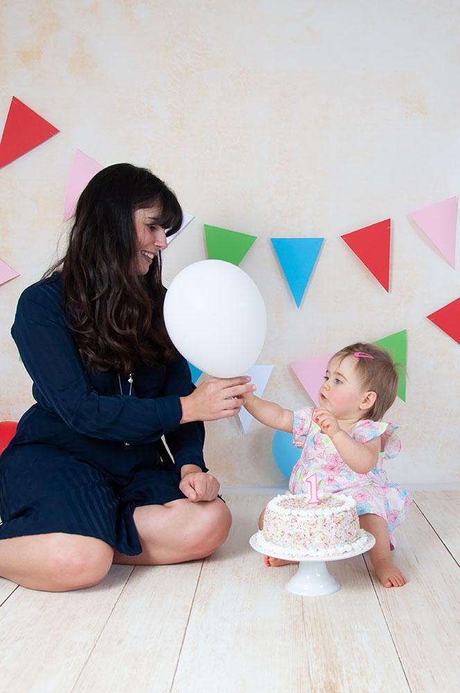 ballon fête anniversaire