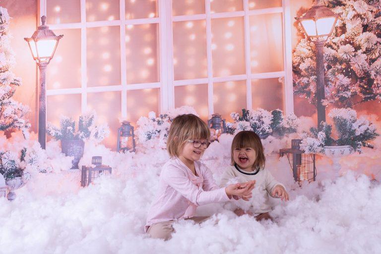 Photo Noël soeurs